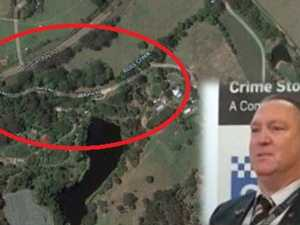 BREAKING: Murder charge after body found down embankment