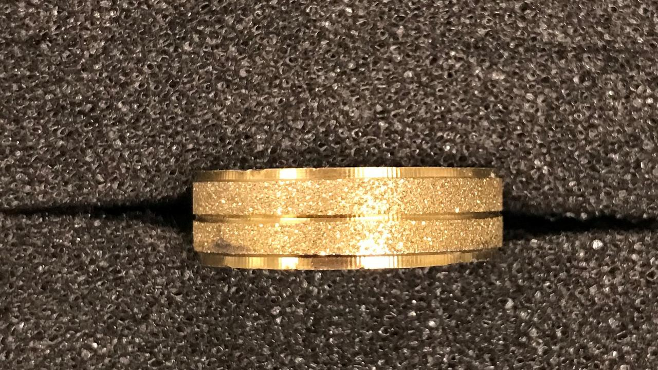 If this is your ring, contact police and quote the reference QP2002260743.