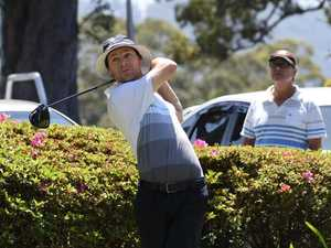 $50,000 early Christmas present for Coffs Coast golfers