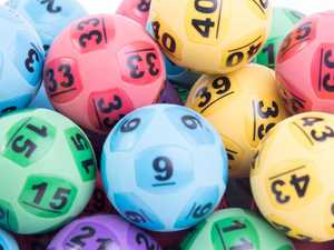 Hunt on for $2 million lotto winner