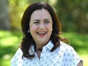 Three new COVID-19 cases as Queensland records milestone
