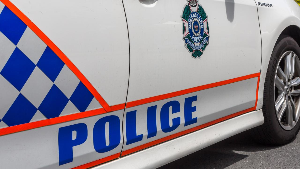 ​Gayndah disqualified driver caught not wearing seatbelt by police on November 2.