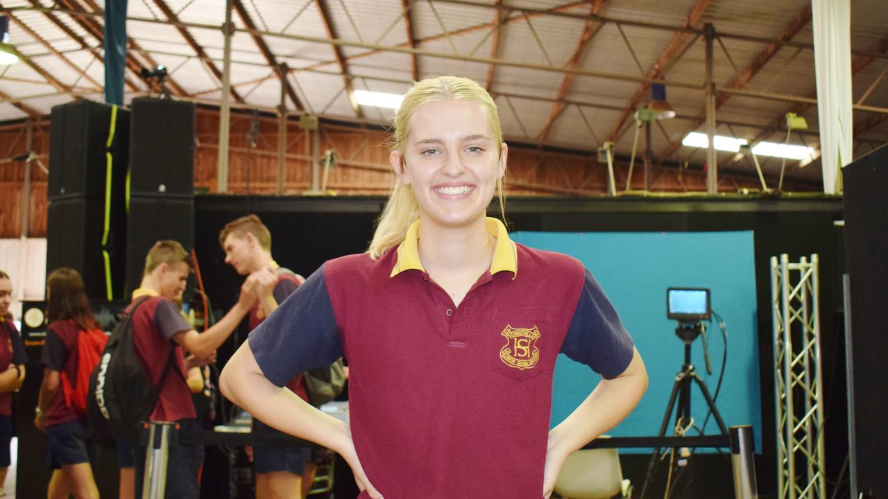 BRIGHT FUTURES: Western Downs Careers Expo in Chinchilla, on Thursday October 22, 2020. Pic: Peta McEachern