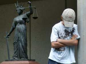Teens arrested after violent alleged robbery