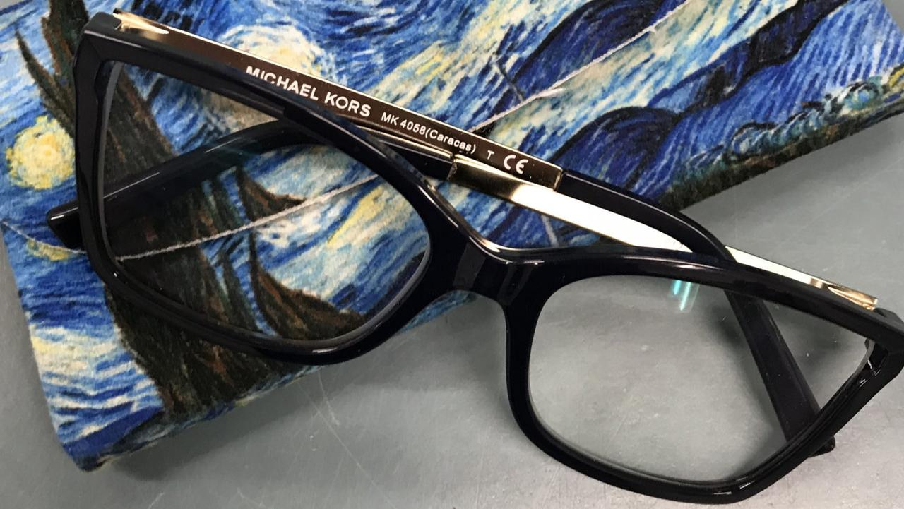 If these glasses belong to you, contact police and quote the reference QP2002229387.