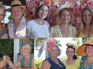 FASHION FORWARD: Whitsunday punters flock to Cup events