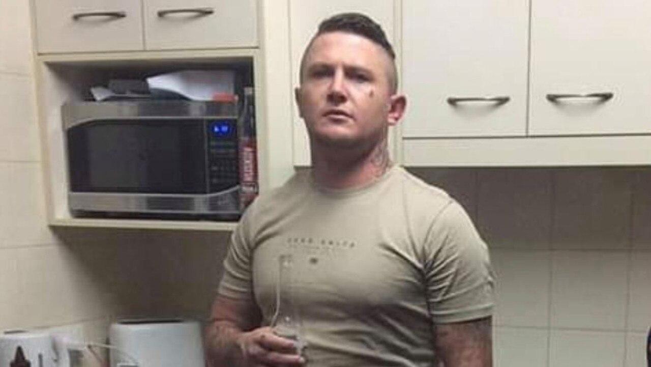 Shannon John Wilson has been jailed for dealing meth.