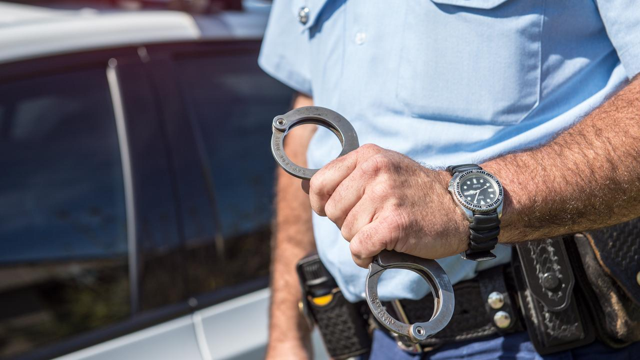 A woman has been arrested after an alleged scheme to swindle her ex's superannuation. Photo: File