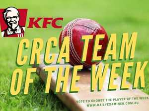 KFC Team of the Week - CRCA #3