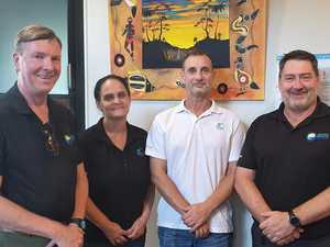 Bowen to receive vital support with new suicide network