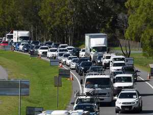 Motorists warned of major traffic delays at border