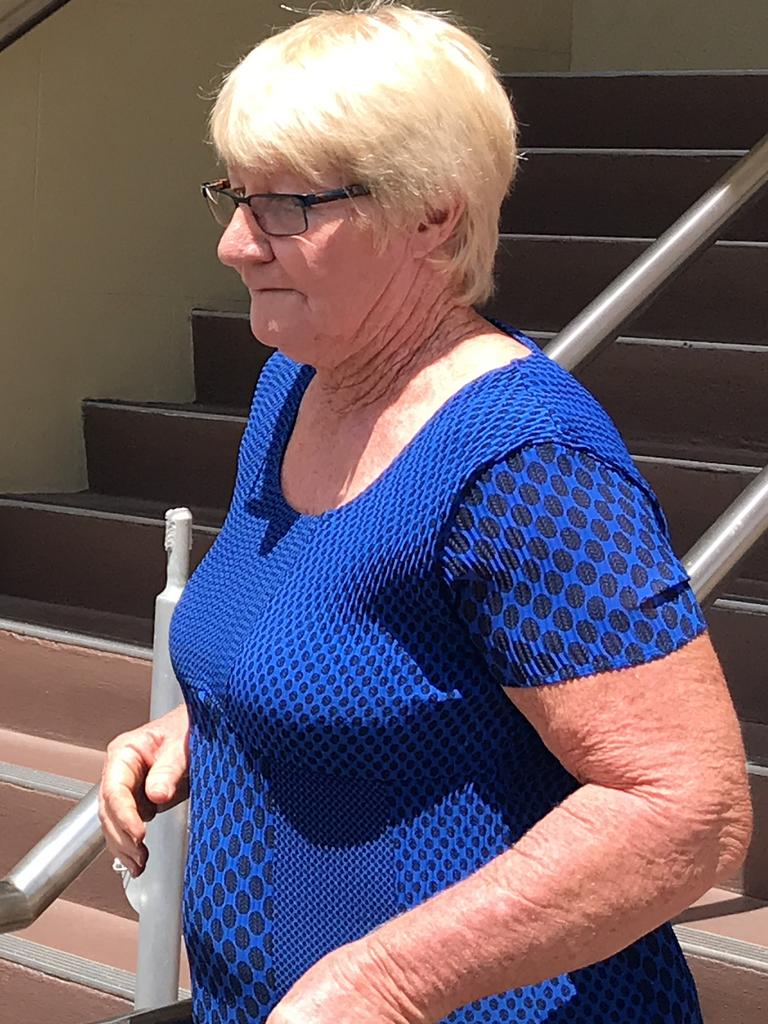Elizabeth Anne Turner has pleaded not guilty to attempting to pervert the course of justice and giving false testimony. Photo: Janessa Ekert