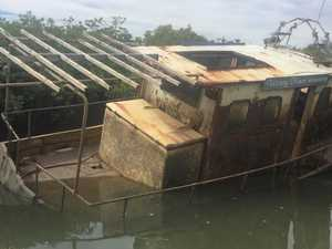 Is this your boat? 'Abandoned' vessel to be seized