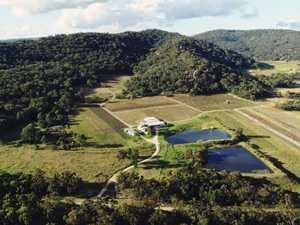 FAST TRACKED: $4m overhaul set for Granite Belt winery