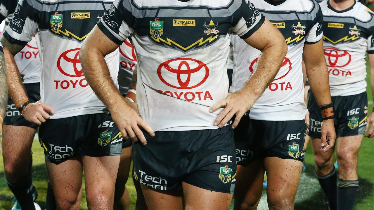 The latest brawl in the NRL cries for an investigation into the Integrity Unit for a lack of proper investigation into an alleged affair, writes Paul Kent.