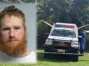 Police hunt for fourth man linked to Gympie murder case
