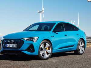 Tested: Audi's shocking new SUV