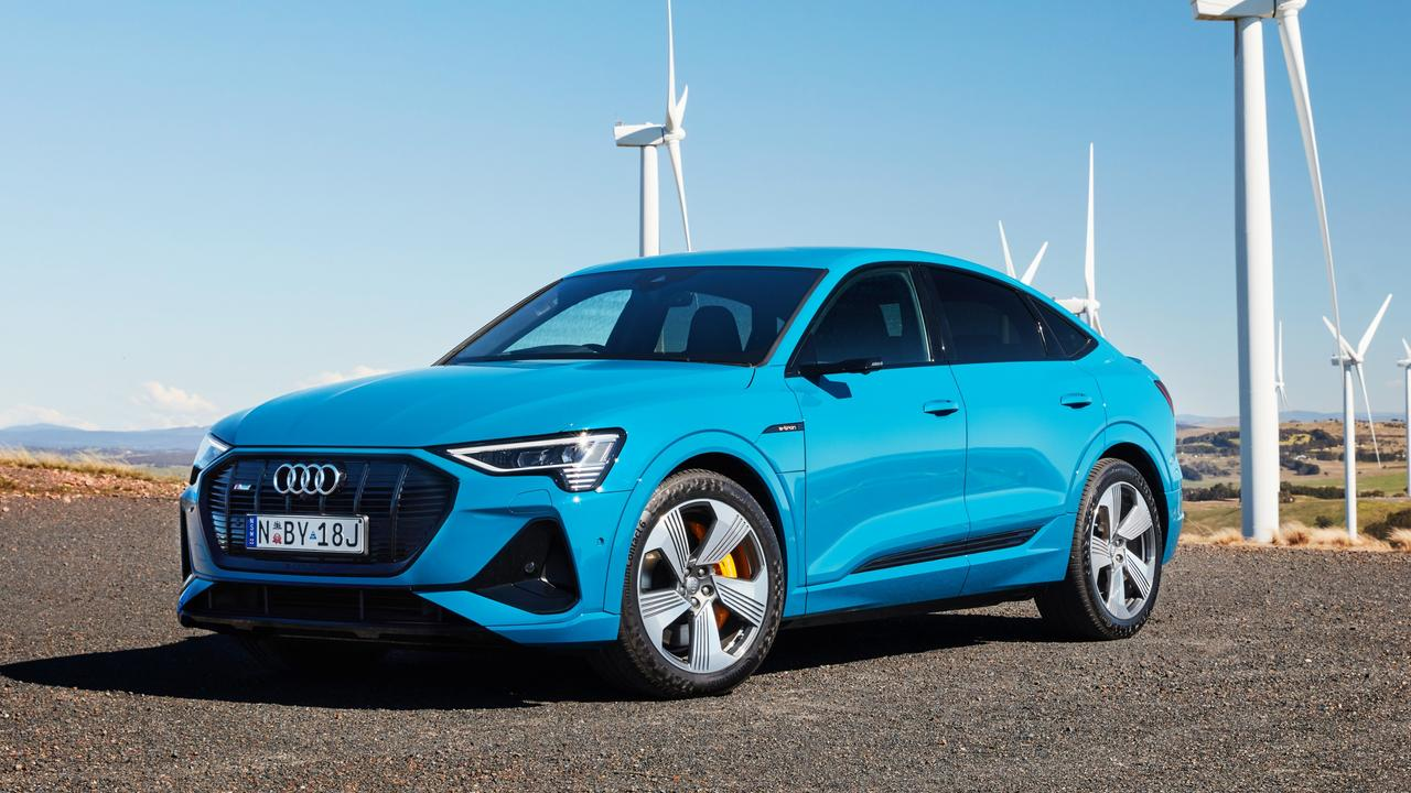 Audi has been talking up its newest arrival for the past five years, but does the final product match the hype? We find out.