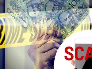 SCAM SCARE: My identity was 'stolen to commit $1.3m fraud'