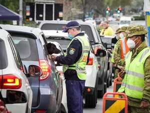 NSW border to open to Victoria in weeks