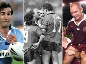 40 greatest State of Origin moments of all-time