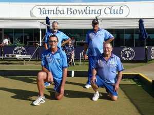 Bowls championships decided at Yamba