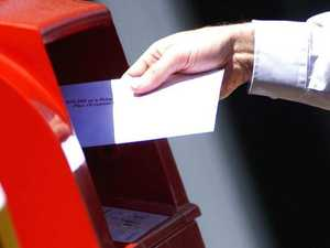 'Flawed' postal ballot system silences Burnett voters