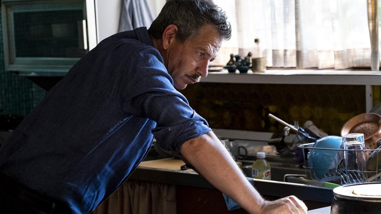 Ben Mendelsohn is in top form as a disconnected dad in Babyteeth.