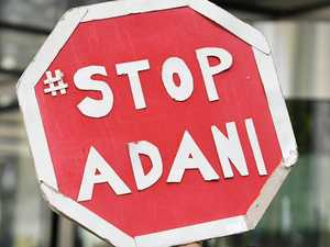 Adani name change 'nothing to do with protests'