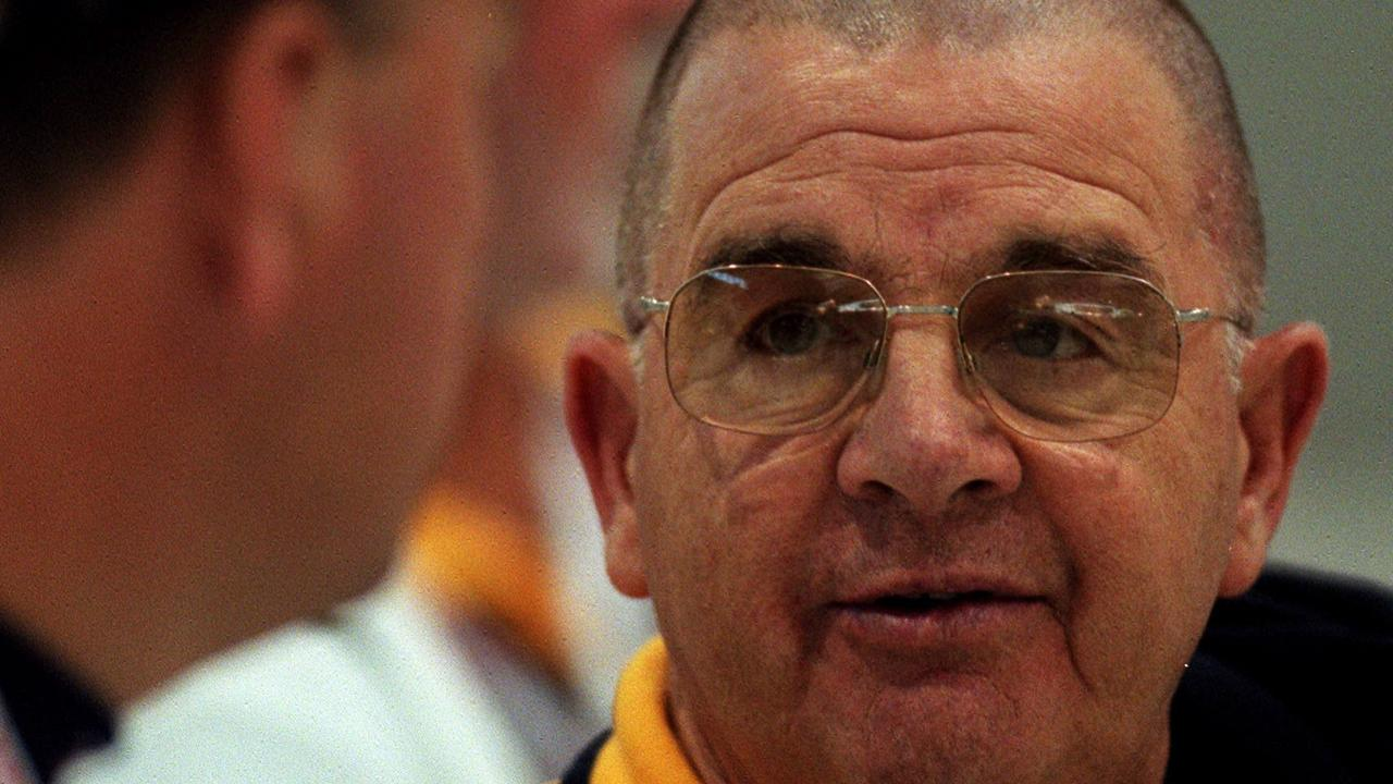 Legendary Australian swim coach Don Talbot dies at 87