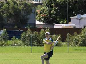 Ladies social cricket hits right pitch for mums, daughters