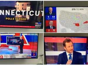 'Arrogant': Aus election coverage slammed