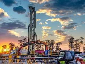 Southwest gas project set to recommence after market crash
