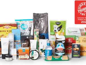Most popular grocery items revealed