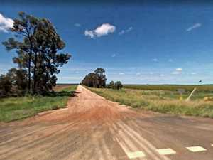 Western Downs Council petitioned to fix dangerous unsealed road