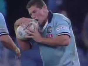 Iconic Origin moment 'bit us on the arse'