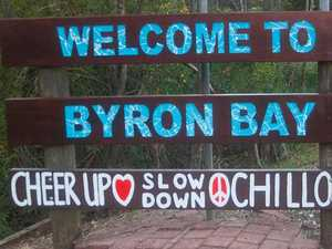 Byron's just for rich and famous (and criminals): YOUR SAY