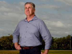 Last confirms deputy leader tilt, claims victory in Burdekin