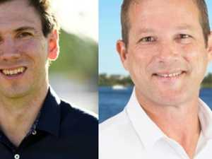 NECK AND NECK: Labor takes slight lead in election count