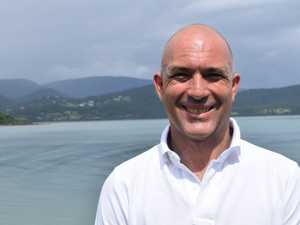 Majority government good for state but Whitsundays up in air