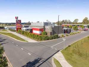 Ready to sell: $10.5M retail precinct hits market