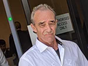 DV thug who bashed his frail elderly mum sentenced