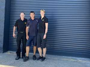 50+ years of experience rolled into new mechanics shop
