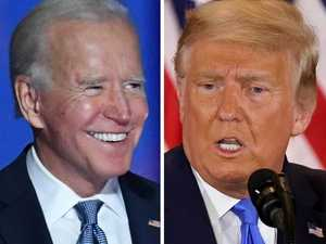 Biden edges closer as count continues