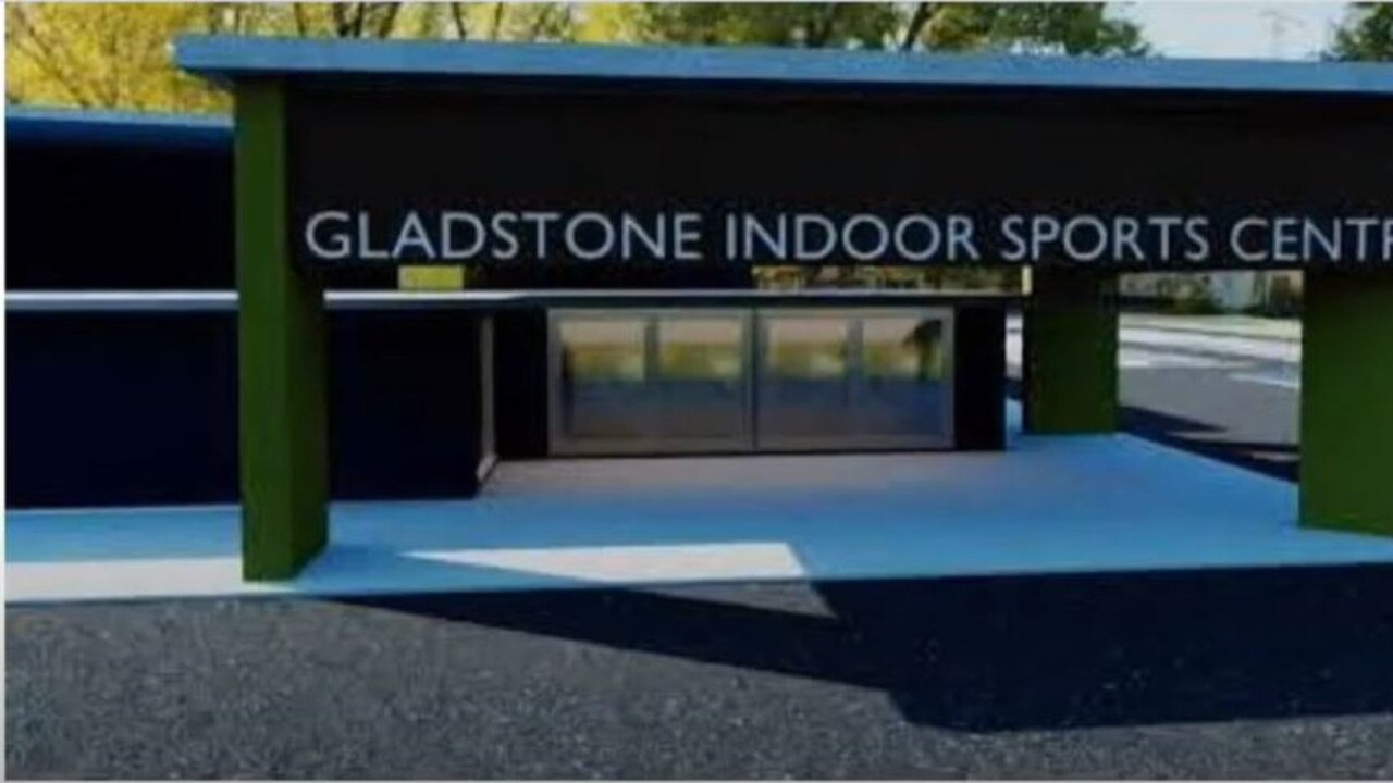 The Gladstone Amateur Basketball Association revealed plans for a new indoor sports facility at a GRC General Meeting on Tuesday.