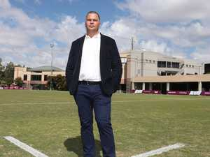 Rejected: Seibold's new NRL job blow