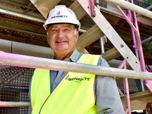 Rare milestone as Alan celebrates 45 years with one company