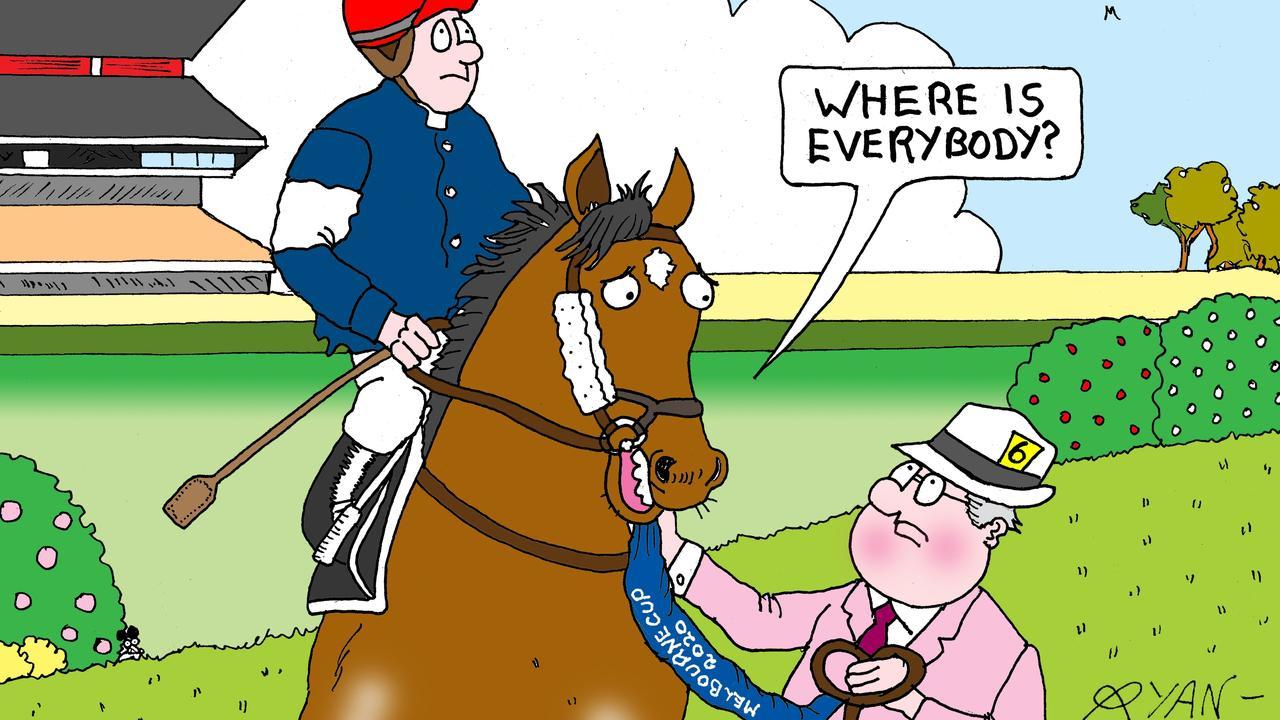 Peter Patter cartoon for 06/11/20