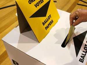 ELECTION UPDATE: Postal vote deadline nears