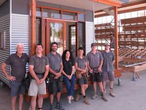 Business booming for local success story built to last
